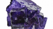 Purple Flourite