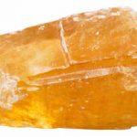 Solar Plexus Chakra Stone