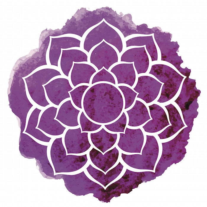 Discover The Meaning Behind The Original Crown Chakra Symbol