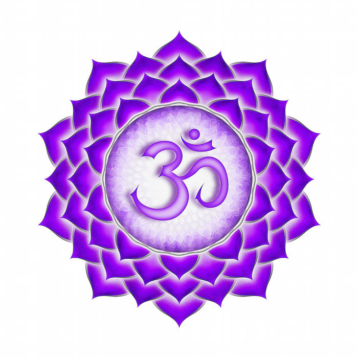 5 Simple Steps To Heal Your Crown Chakra