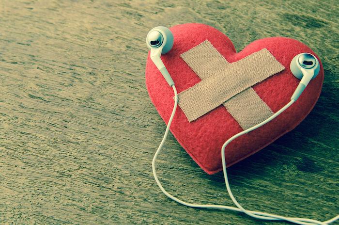 Heart Chakra Pain