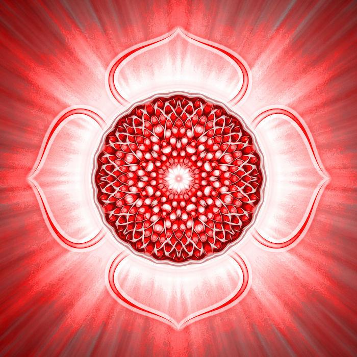 Opening Root Chakra