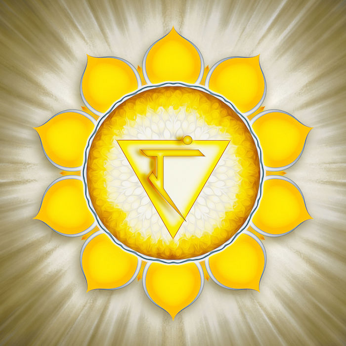 Discover The Easiest Way To Open Your Solar Plexus Chakra
