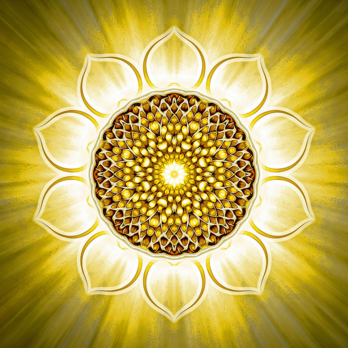 Open Solar Plexus Chakra