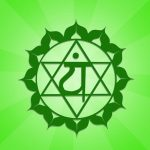 Opening Heart Chakra