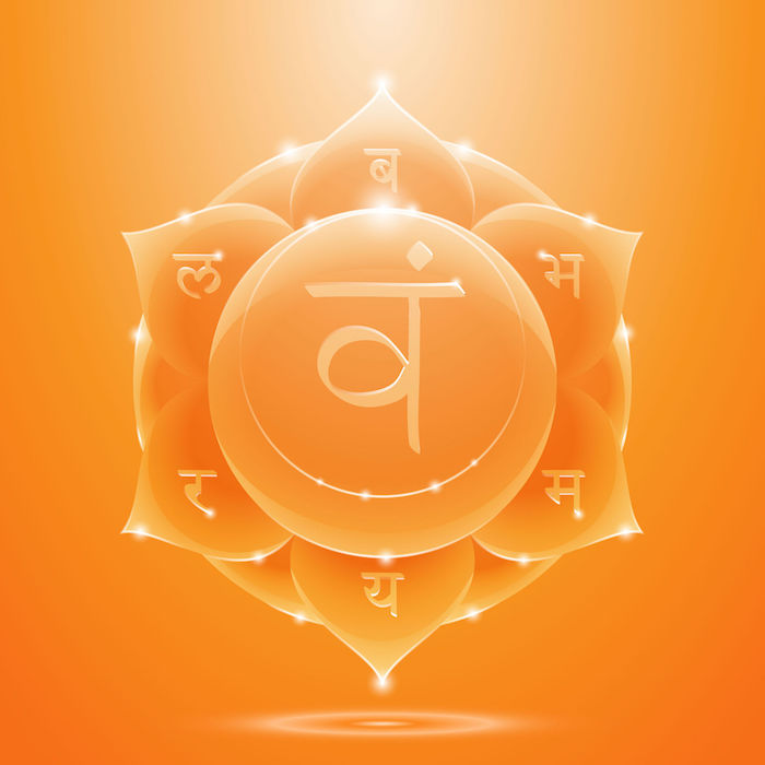 What To Do When Your Sacral Chakra Is Overactive
