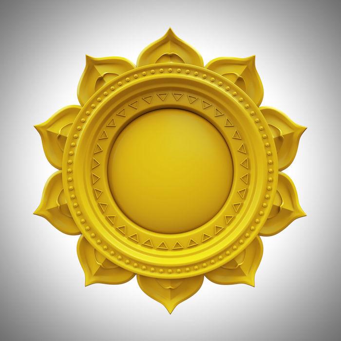 Overactive Solar Plexus Chakra