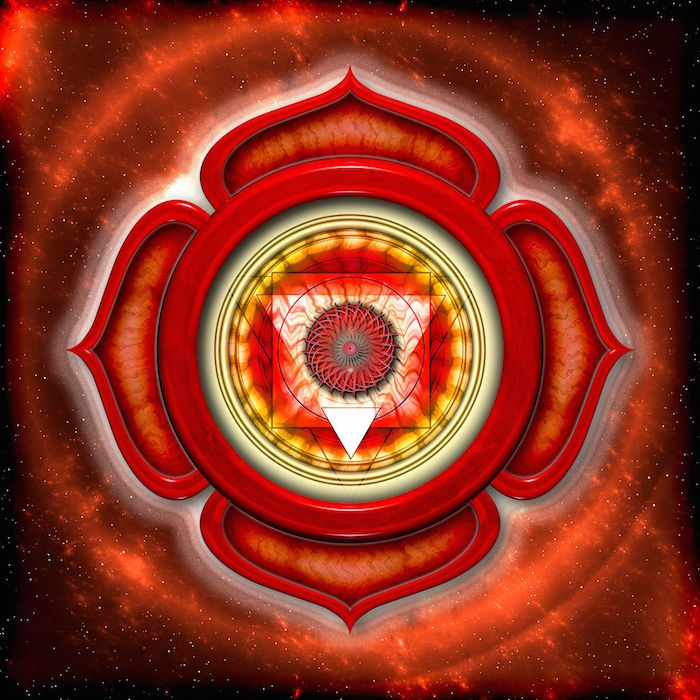 Image result for base chakra