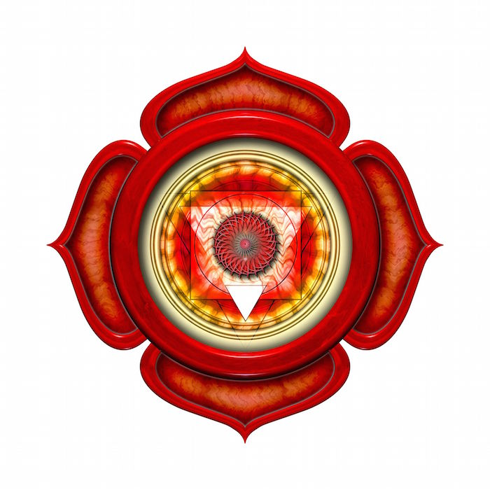 What To Do When Your Root Chakra Is Blocked