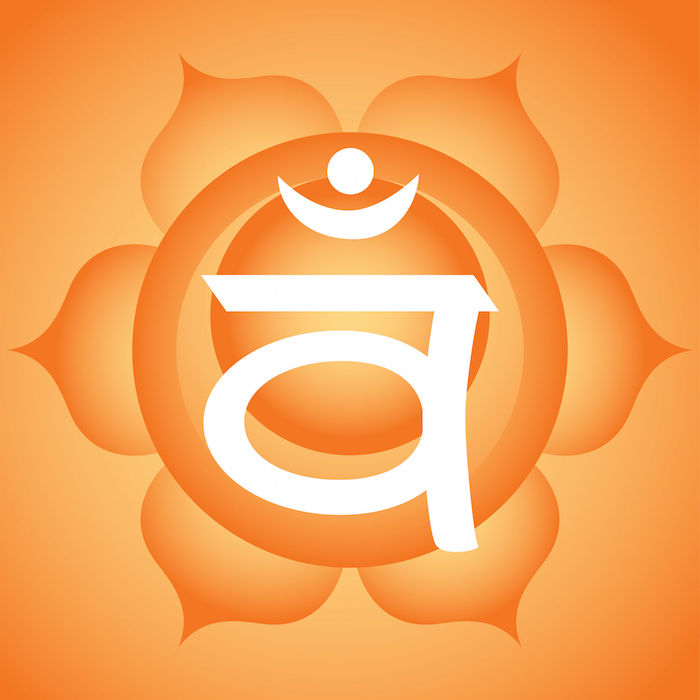 Discover The Meaning Of The Original Sacral Chakra Symbol