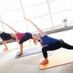Sacral Chakra Yoga Pose