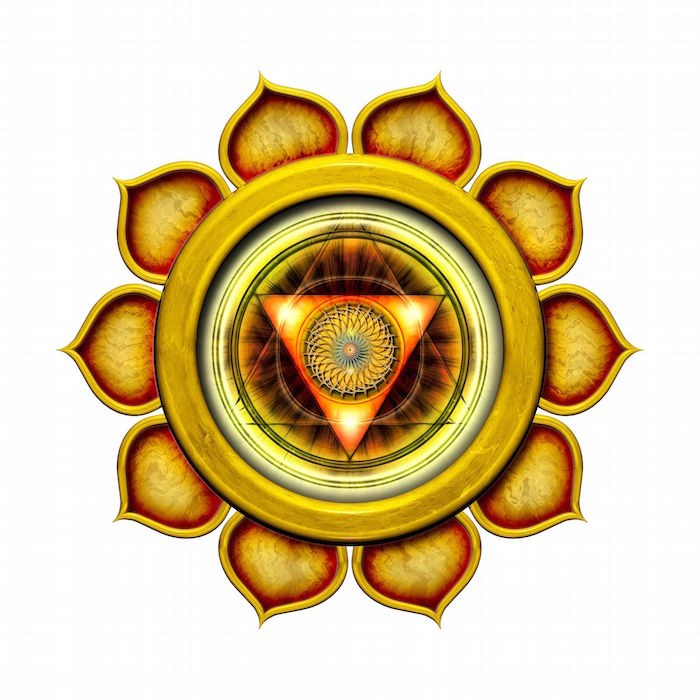 Discover The Meaning Of The Original Solar Plexus Chakra Symbol